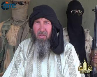 AQIM Releases Appeal from French Captive Serge Lazarevic to Hollande