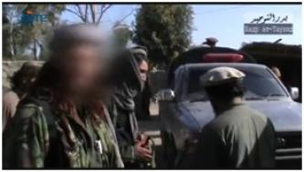 IJU Claims Joint Raid with Afghan Taliban on Base in Khost