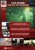 "ISIL Issues English Magazine ""Islamic State News,"" New Video Series"