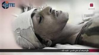 AQAP Gives Brief Biography of Slain Saudi Fighter Abu Ghazi al-Shamari
