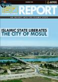 "ISIS Reports on Mosul Takeover in Third Issue of ""Islamic State Report"""
