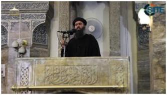Jihadi Ideologue Hussein bin Mahmoud Defends Baghdadi's Sermon from Detractors