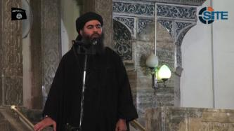 IS Leader Abu Bakr al-Baghdadi Rallies Fighters, Welcomes New Pledges