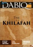 Islamic State Launches New English Magazine, Promotes Caliphate