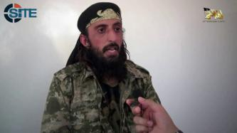 AQAP Interviews Commander about War with Houthis, American Support