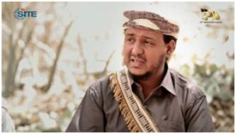 AQAP Official Speaks on Israeli Campaign in Gaza, Demands Jihad