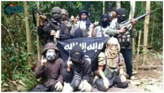 Indonesian Jihadi Forum Offers Open Interview with Jihadi Leader Santoso