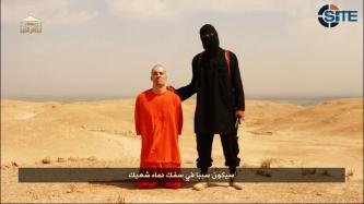 IS Beheads Captured American James Wright Foley, Threatens to Execute Steven Joel Sotloff