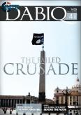 "IS Releases 4th Issue of English Magazine ""Dabiq,"" Discusses ""Failed Crusade"""