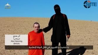 Australian Cleric in al-Nusra Front Argues IS Violated Shariah by Kidnapping British Aid Worker Alan Henning
