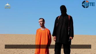 IS Beheads Briton David Cawthorne Haines, Threatens to Execute Another Briton, Alan Henning