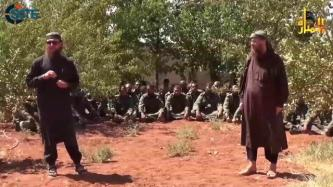 Al-Nusra Front Issues Video of UNDOF Captives, Explains Circumstances of Unconditional Release