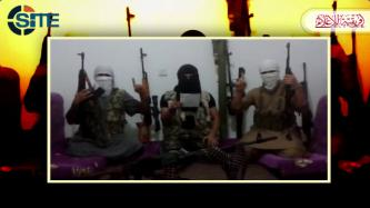 """Afriqiyah Media"" Releases Video of Fighters Threatening Tunisian Leaders"