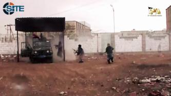 AQAP Video Shows Raid in Shabwa, Suicide Bombing in Hadramawt