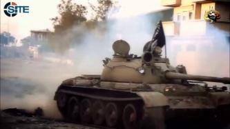 Ansar al-Shariah in Libya Releases Video on Battles Against Haftar Forces in Benghazi