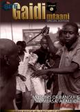 "Shabaab Supporters Release ""Special Edition"" of Gaidi Mtaani Magazine Featuring Last Speech of Former Shabaab Leader"