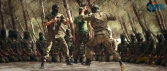 "IF Produces ""Lions of War Camp, 2"" Video of Special Tasks Training"