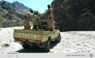 AQAP Claims Bombing Houses of Houthi Leaders in Dhamar, Attacks on Vehicles of Houthis, Yemeni Soldiers