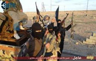 "IS Division in Libya Beheads Man, Attacks ""Apostates"" in Benghazi"