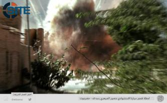 AQAP Claims Two Suicide Bombings in Hadramawt, Blasts at House of Houthi Politician in Sana'a