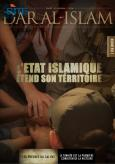 "Jihadists Release First Issue of Pro-IS French Magazine ""Dar al-Islam"""