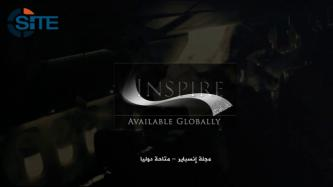 "AQAP Distributes Video Promoting Inspire 13, ""Open Source Jihad"""