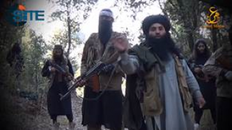 TTP Leader Fazlullah Threatens Party of Nawaz Sharif in Video