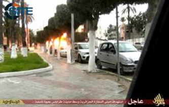 IS Division in Tripoli, Libya, Claims Credit for Bombing at Algerian Embassy