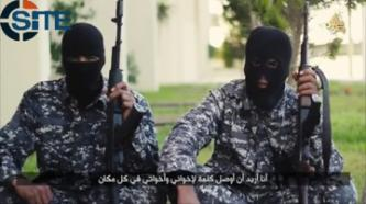 IS Division in Tripoli, Libya, Publishes Video Calling Tuareg to Join Group