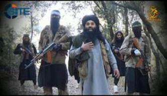 TTP Leader Fazlullah Justifies Attack on Peshawar School in Video, Threatens More Operations