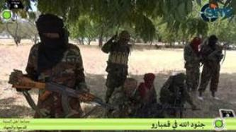 "Boko Haram Claims Attack in Cameroon to Teach Government a ""Lesson"""