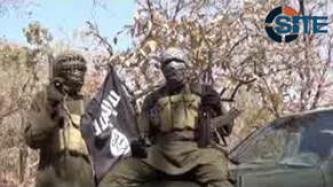 Ansaru Fighter Distinguishes Group from Boko Haram in Video, Threatens People who Insult the Prophet Muhammad