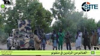 Boko Haram Mouthpiece Reports on Presence of Fighters in Monguno