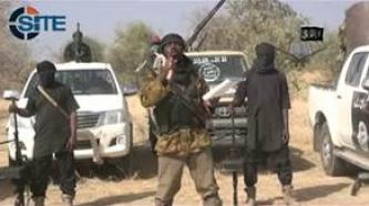 Boko Haram Leader Speaks on Baga Attack, Condemns Depiction of Muhammad by Charlie Hebdo