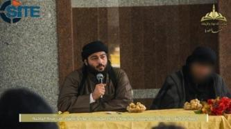 Al-Nusra Front Publishes Photos of Islamic Preaching in Latakia