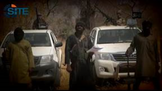 Boko Haram Leader Abu Bakr Shekau Challenges Chad-led Coalition in Video
