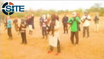Ansaru Video Vilifies Nigerian Army, Promotes Jihad