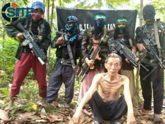 Message Attributed to Abu Sayyaf Group Claims Kidnapping of South Korean