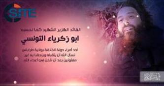 Afriqiyah Media Reports Death of Tunisian Jihadi Official Ahmed Rouissi in Sirte