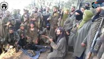 IS' al-Jaza'ir (Algeria) Province Congratulates Pledge of Boko Haram to IS