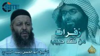 AQIM Official Gives Eulogy for AQAP's Ibrahim al-Rubeish in Audio Speech