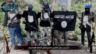"""Ansar al-Khilafah in the Philippines"" Threatens Philippine Government, American Soldiers"