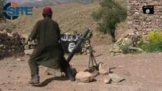 IS' Khorasan Province Releases Video of Mortar Strike on Pakistani Soldiers in Khyber