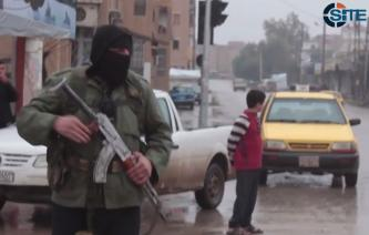 IS Police Duties, Battles against FSA Detailed in IS Fighter's Essay