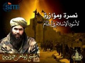 AQIM Leader Congratulates Jaish al-Fath for Victory in Idlib, Urges Fighters Heed Advice of Nusra Front Chief Julani