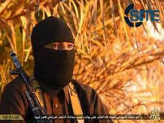 IS' Tripoli Province Claims Suicide Bombing by Sudanese Fighter on Fajr Libya Position