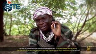 Shabaab Releases Posthumous Video Will of Suicide Bomber Involved in July 2010 Kampala Attack
