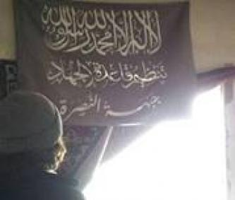 NF Fighter Claims Group Wants Shared Power, Advises Against Supporting Beheadings