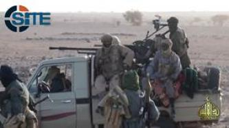 AQIM Releases Video of 2012 Attack on Malian Army Barracks in Aguelhok