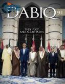 "IS Releases Issue 9 of English Magazine ""Dabiq,"" Calls Texas Shooting ""Inspiration"""
